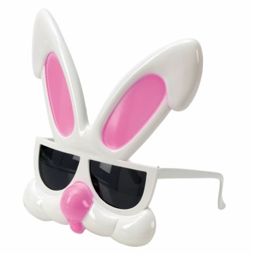 GLASSES BIG BUNNY