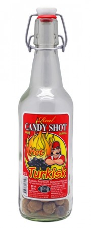 Real Candy shot´s